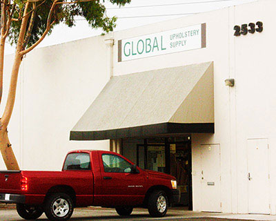 Global Upholstery Supply